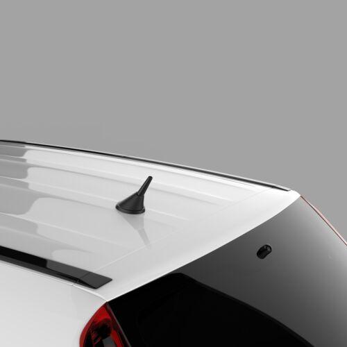 RADIO DACH AUTO-ANTENNE ALU TRIPLEX 3cm VW Touareg Touran Up Variant Vento