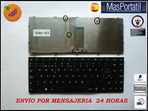 TECLADO-ESPANOL-NUEVO-PORTATIL-LENOVO-IDEAPAD-G40-SERIES-PK1314I1A19-TEC41