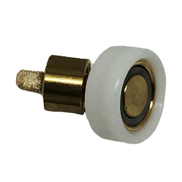 Replacement Wheel Bearing Roller Articulated For Box Shower Titan 21K8520
