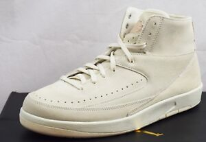 e18503bea8a AIR JORDAN 2 RETRO DECON MEN'S TRAINERS BRAND NEW SIZE UK 9 (CX14 ...