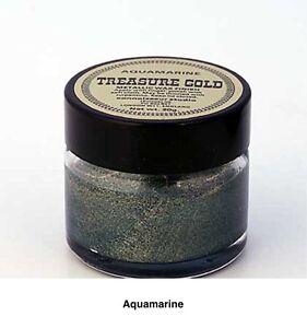 TREASURE-GOLD-Aquamarine