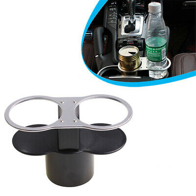 WINOMO Drinking Phone Holder Car Air Vent Mount Soft Drink Water Coffee Cup Bottle Insert with Regular Size for Car Vehicle