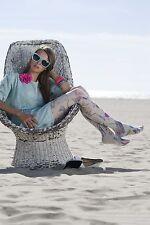 Bonnie Doon Strumpfhose Modell: GET DRESSED TIGHTS Gr. XL Neu 50 DEN