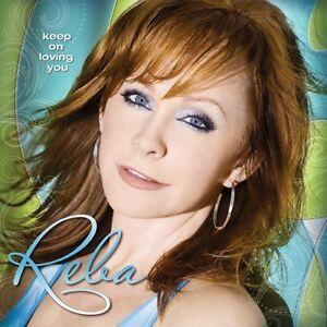 Keep-On-Loving-You-Mcentire-Reba-2009-CD-NEUF