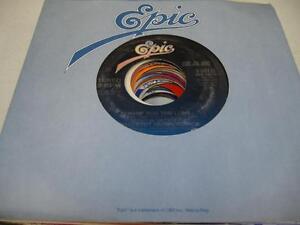 Pop-Unplayed-NM-45-ENGELBERT-HUMPERDINCK-A-Much-Much-Greater-Love-on-Epic