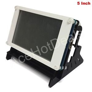 5-034-TFT-LCD-800x480-HDMI-Resistive-Touch-LCD-Case-for-Raspberry-Pi-2-3-Model-B
