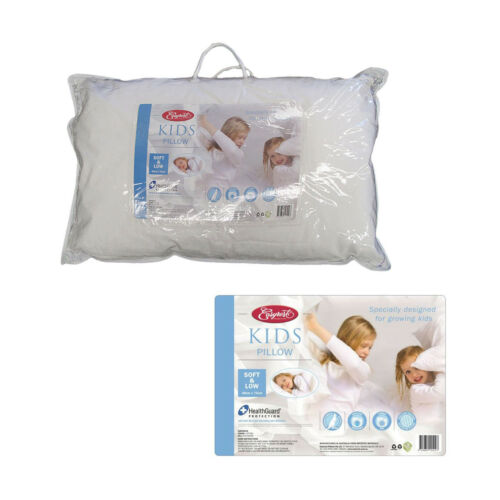 Easyrest Boys Girls Children Pillow Soft /& Low Cotton Cover MADE IN AUSTRALIA