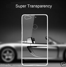 Premium Hard Crystal Transparent Back Cover Case For LeEco Le 1s /  Letv Le1s