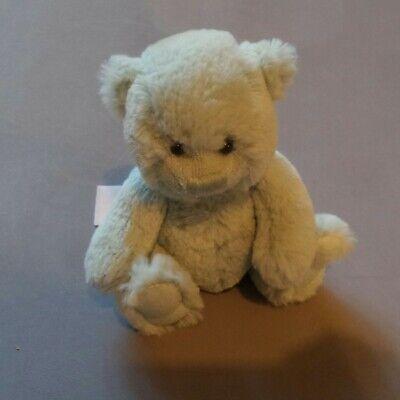 2019 Ultimo Disegno Small Azzurro Polvere Peluche Charlie Bears Travel Buddy Orsacchiotto Peluche-mostra Il Titolo Originale Ricco E Magnifico