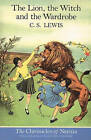 Lion, the Witch and the Wardrobe (the Chronicles of Narnia, Book 2) by C. S. Lewis (Paperback, 1998)