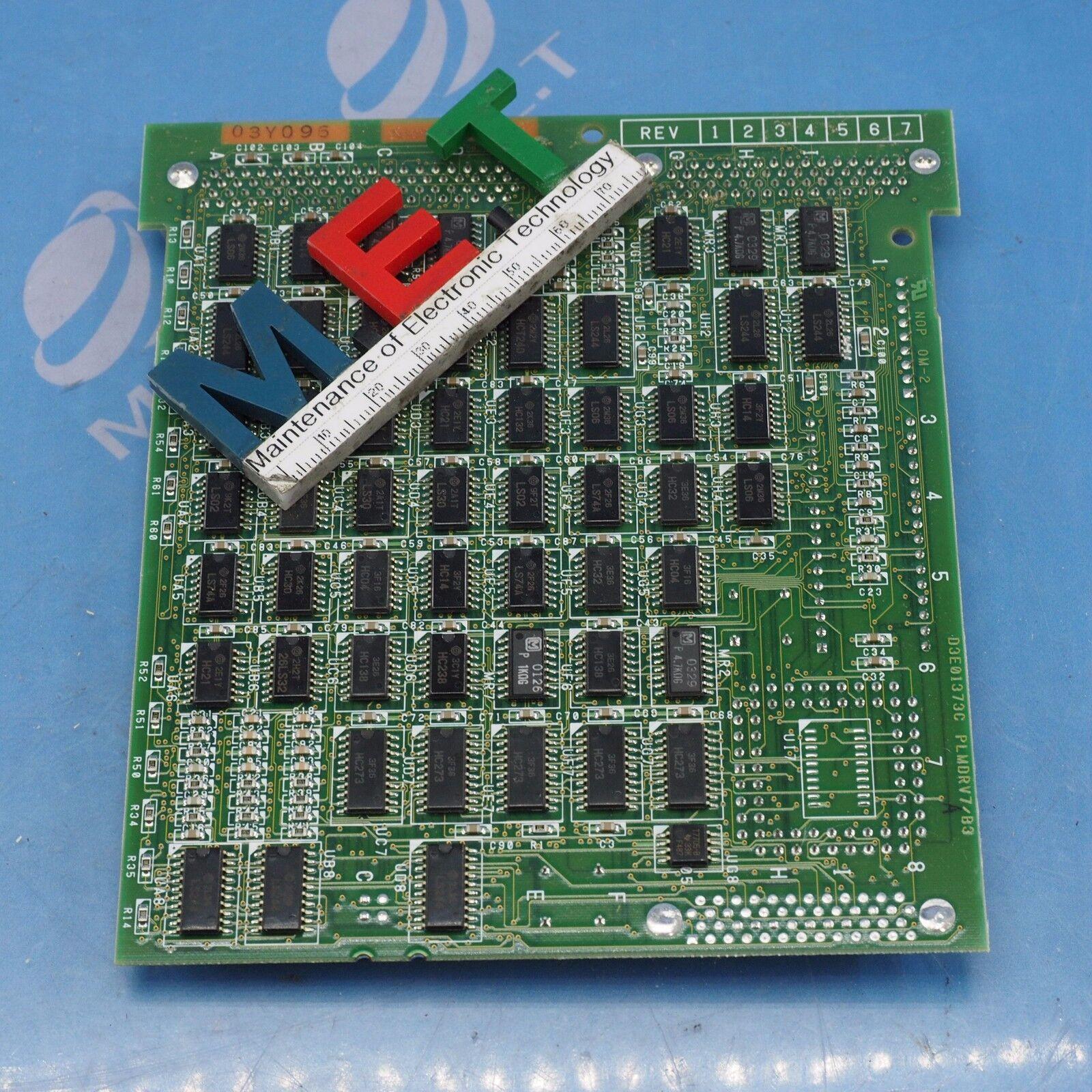 Hitachi D3E01373C D3E01373C Hitachi plmdrv 7/A3 60 días de garantía 43478d
