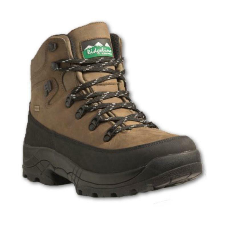 RIDGELINE Apache Waterproof 3 4 Stiefel   Hunting & Hiking