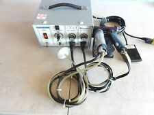 Pace Thermo Drive Pps 51 Solderingdesoldering Dual Thermo Heat Control Working