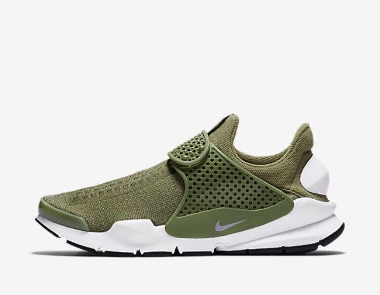 Uomo Nike Sock Dart Sneaker