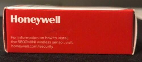 """Brand New /""""5/"""" Honeywell 5800MINI Wireless Slim Contact 5811 Replacement Battery"""