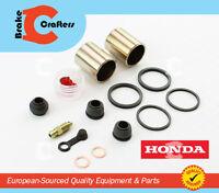 1982 Honda Cx 500c Custom Brakecrafter Front Brake Caliper Piston & Seal Kit