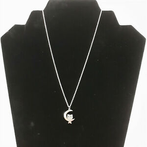 """Shag Wear Animal Inspirations Quote Pendant Necklace """"You're a Hoot"""""""