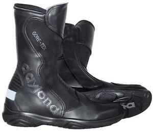 Daytona Gore Tex Motorcycle Boots