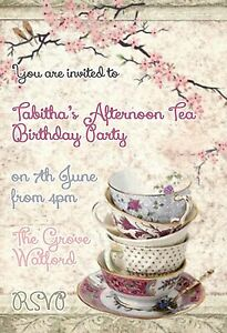 Alice In Wonderland Birthday Invites for great invitation layout