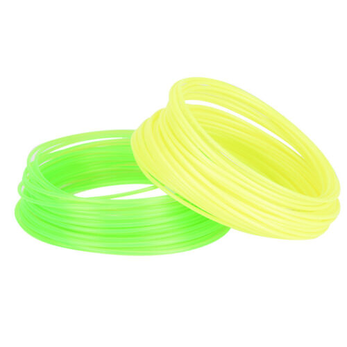 PLA 1.75mm3D Printer Filament Pen Plastic Rubber Consumable Material For3D PNIU