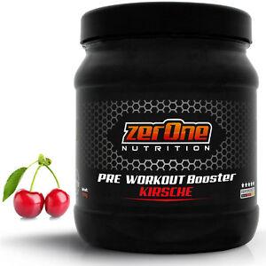 ZerOne-Nutrition-Workout-Booster-Hochdosiertes-Pulver-Low-Carb-Shake-Powder-BCAA