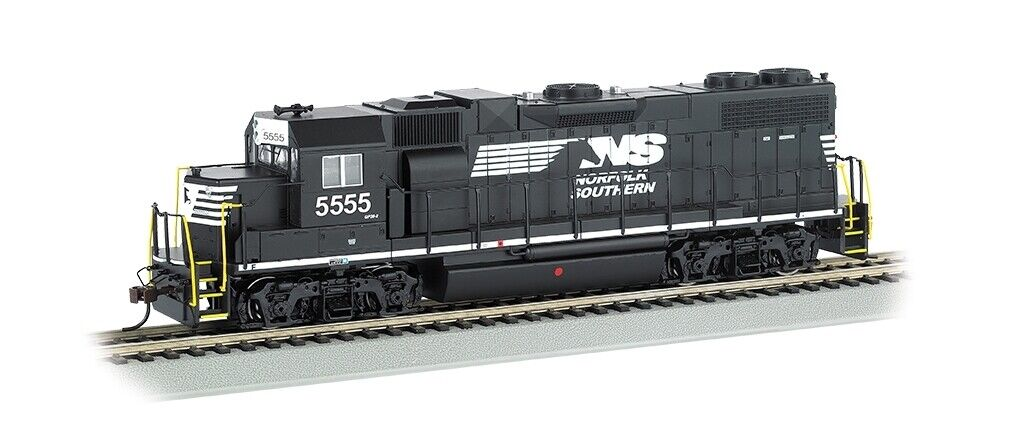 HO-Gauge - Bachmann - NS GP-38-2 DCC Sound