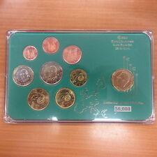 "EU37 Kursmünzensatz Euro Ländersatz ""Spanien"" limitiert auf 50,000"