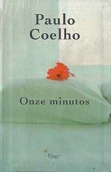 Onze minutos von Paulo Coelho   Buch   Zustand gut