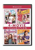 American Girl: 4-movie Collection Free Shipping