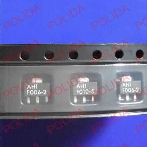 1PCS RF//MICROWAVE POWER AMPLIFIER IC TRIQUINT//WJ SOT-89 AH1 AH1-G AH1G
