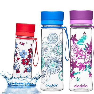 Aladdin Aveo Bouteille d/'eau 0.35 L Blanc