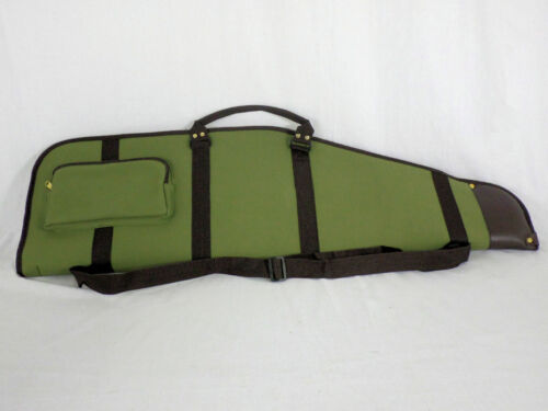 "42/"" Military Green Soft Rifle Case"