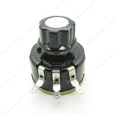 50r 5W Wirewound Control Potentiometer Pot