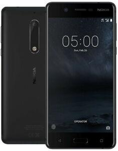 Nokia-5-Single-SIM-Noir-Neuf-Autres