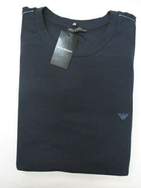 EMPORIO ARMANI UNDERWEAR Lounge Sweatshirt Top Mens SIZE XL REF CN1128*