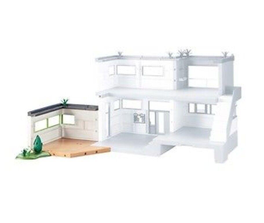 Playmobil 6389 Erweiterung für Moderne Luxusvilla in Folienbeutel  | Ausgezeichnet
