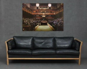 Affen parlament