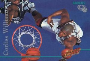 1995-CLASSIC-ROOKIES-SNAP-SHOTS-CORLISS-WILLIAMSON-BASKETBALL-CARD
