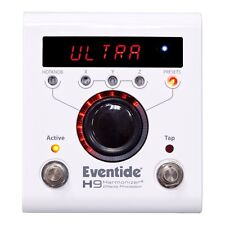 Eventide H9 Harmonizer Delay Reverb Modulation Pitch Multi-Effects Pedal
