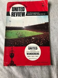 Manchester-United-V-Wolverhampton-Wanderers-26th-December-1967