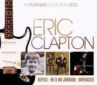 The Platinum Collection von Eric Clapton (2010)