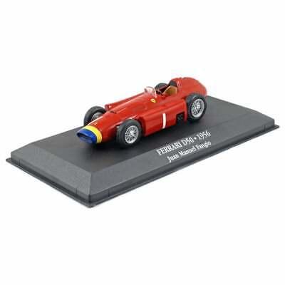Ferrari F1 Collection D50 Fangio 1:43 new in box
