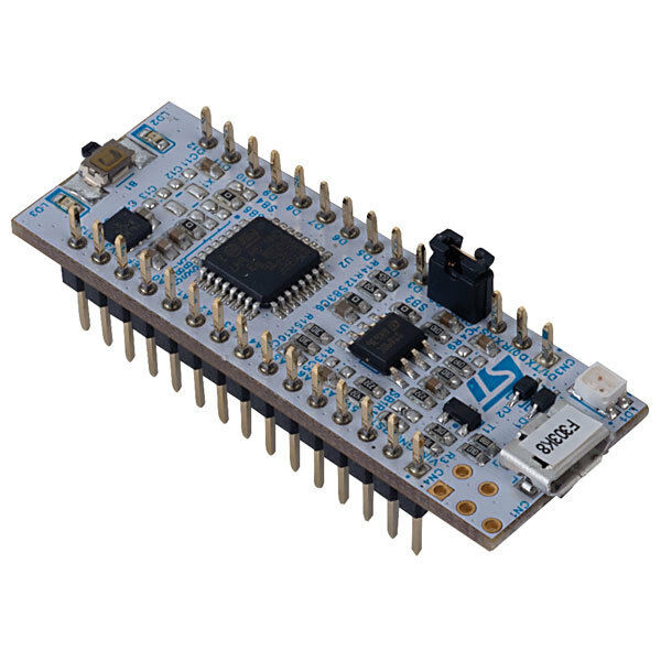 ST NUCLEO-F303K8 Nucleo Development Board STM32F3 Series Arduino Compatible