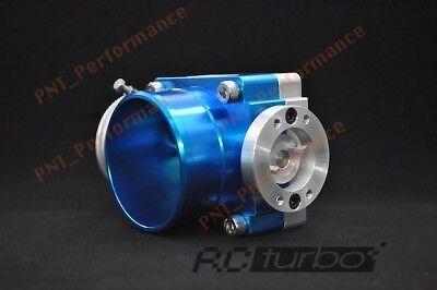 Throttle body Silvia SR20 S14 S15 200SX curved valve cover SR20DET 75mm