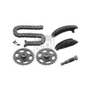 Details about Fits Mercedes-Benz Sprinter 3 5-t 314 CDi Febi Coated Engine  Timing Chain Kit