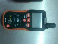 Extech Mo297 Pinless Moisture Psychrometer And Mo210 Moisture Meter Kit