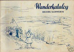 Wanderkatalog-Bezirk-Schwerin-1954