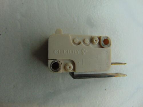 D41X Mikroschalter Switch Schalter AEG Zanussi Ofen Herd Backofen Einbauherd