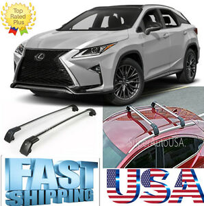 Image Is Loading Top Roof Rack For LEXUS RX350 F Sport