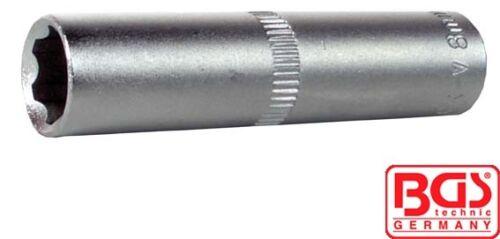 """BGS Tools 1//4/"""" /""""Super Lock/"""" Socket 10mm 2970 Deep"""